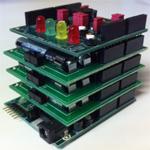 >Arduino Shield