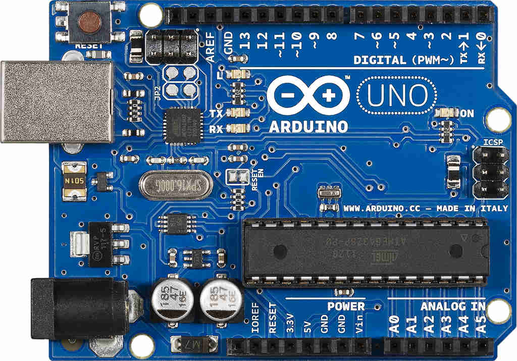 Void arduino return