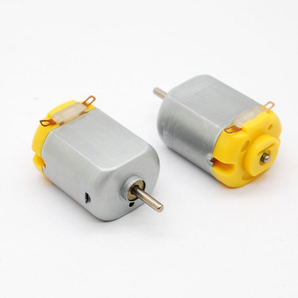 Micro Dc Motor Robotech Shop