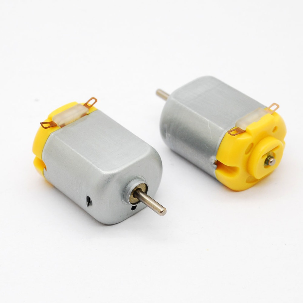 micro DC motor1