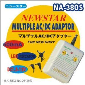 newstar na-380s