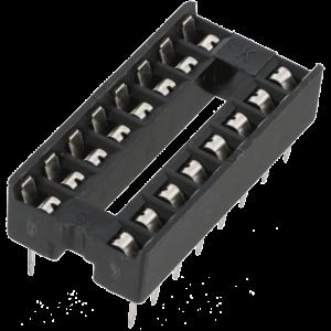 16pin-ic-socket