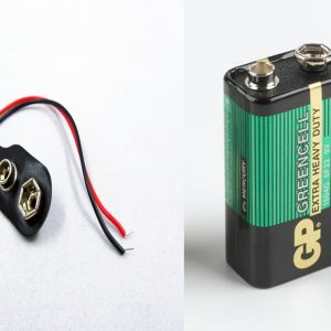 9V battery+ clip copy