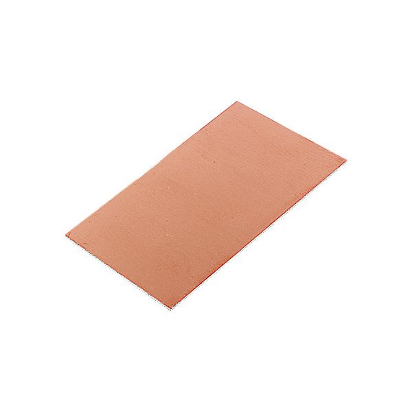 how to cut copper pcb board