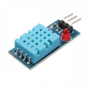 dht11 module sq