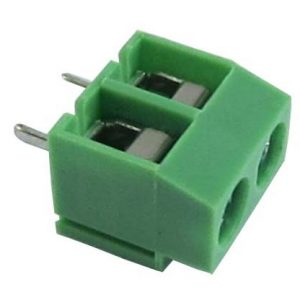 green 2pin