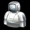 >Robot