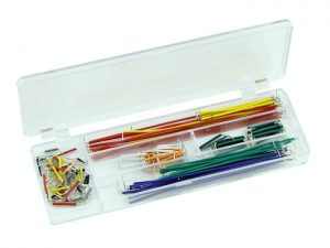 Breadboard Jumper Wire Set(140 PCs Pack)