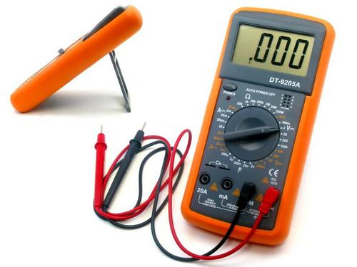 dt9200a multimeter