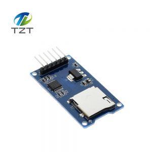 micro sd card module 0