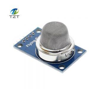mq2 sensor methane