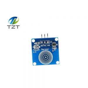 touch sensor 1