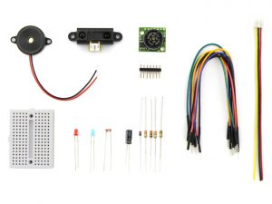 Prototyping Lab Kit