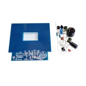 metal detector module
