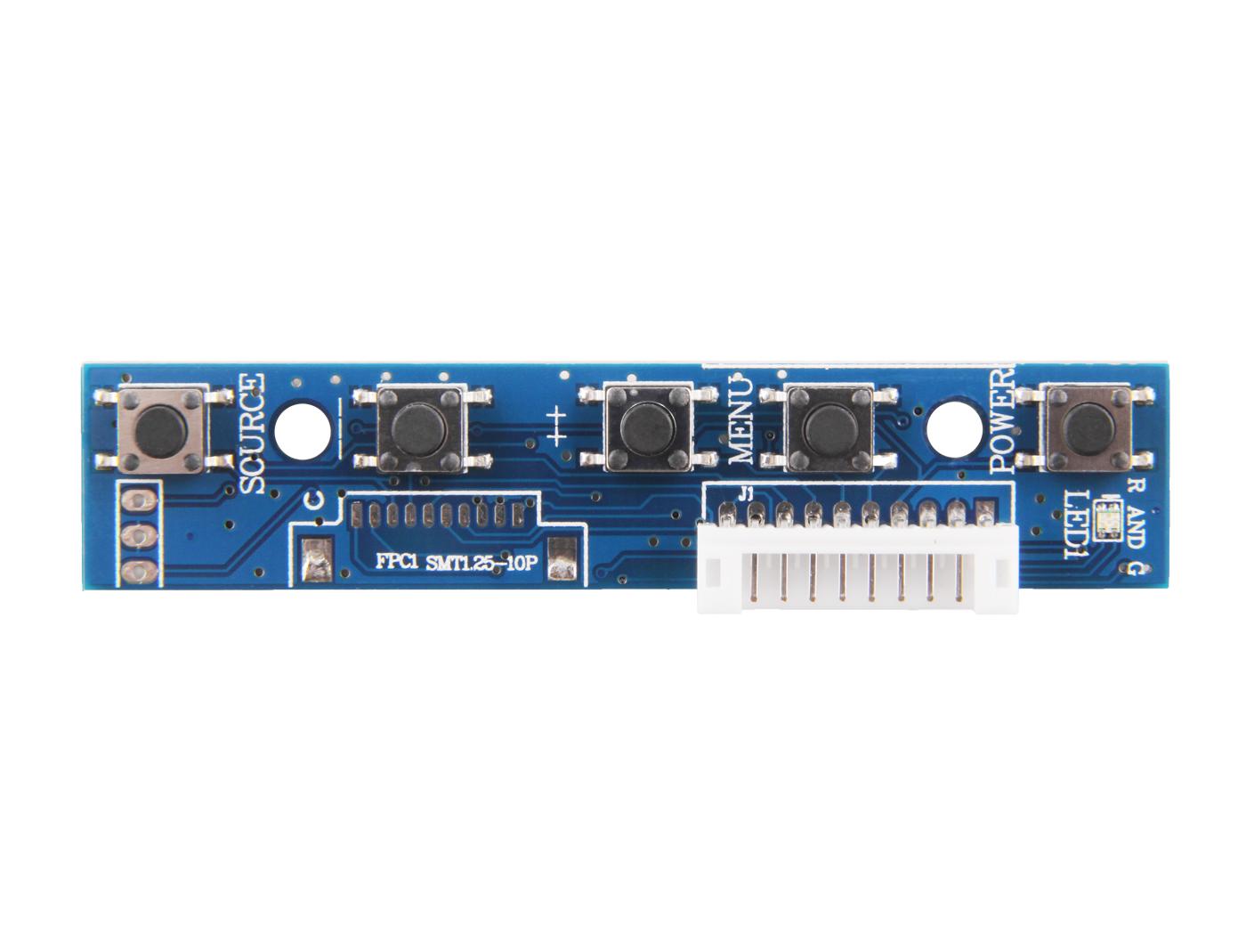 Settings Breadboard Power Supply Kit 5v 33v Quickstart Guide Sparkfun On