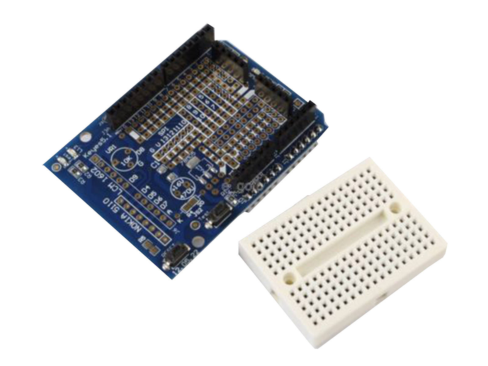 arduino prototype shield 1