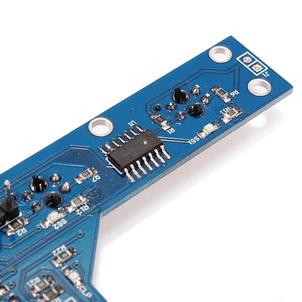 line follower obstcle collision sensor 1